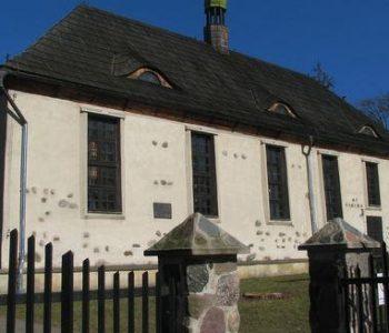 Cerkiew Św. Jerzego w Bytowie