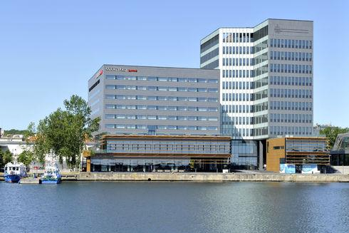 COURTYARD BY MARRIOTT GDYNIA WATERFRONT