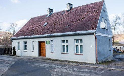 Dawna gorzelnia klasztorna w Kartuzach