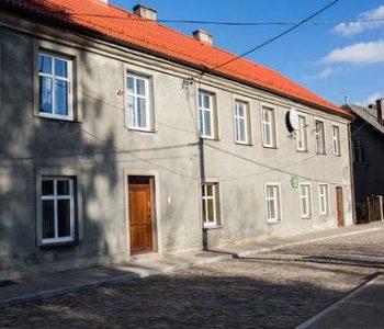 Dawna Słodownia klasztorna w Kartuzach