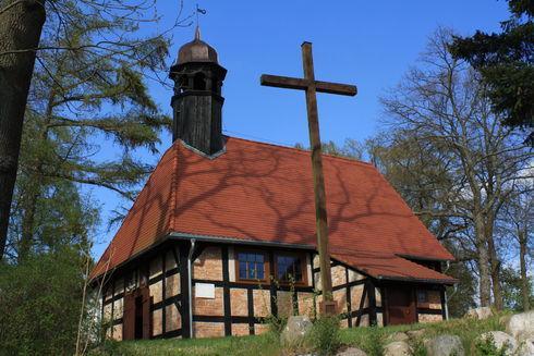 Kościół pw. Najświętszej Marii Panny w Objeździe