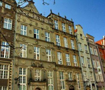 Dom Ferberów w Gdańsku