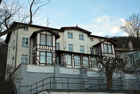 Dom Kuracyjny w Gdyni