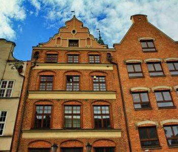 Dom Mrongowiusza w Gdańsku