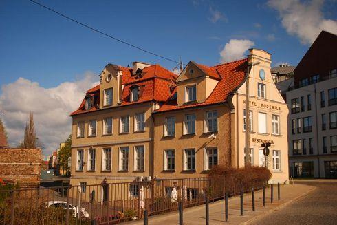 Dom pod Murzynkiem