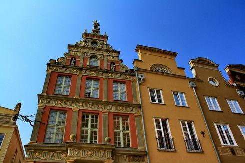 The Schuman House (Connert House)
