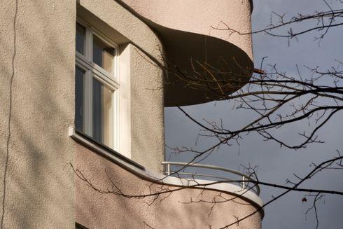 "Multi-family house ""Opolanka"""