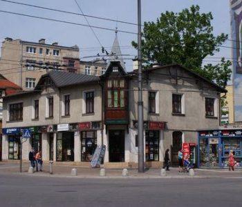Commune Head Jan Radtke's house