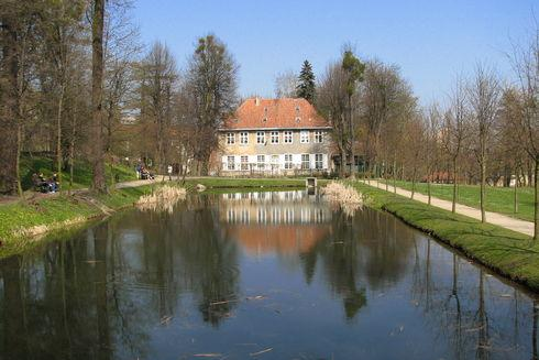 Dwór Królewskiej Doliny w Gdańsku