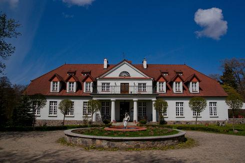 The Manor in Bychowo