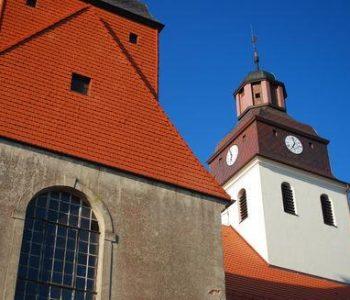 Kościół pw. Św, Mikołaja w Wielu