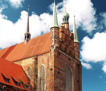 Kościół pw. św. Trójcy w Gdańsku