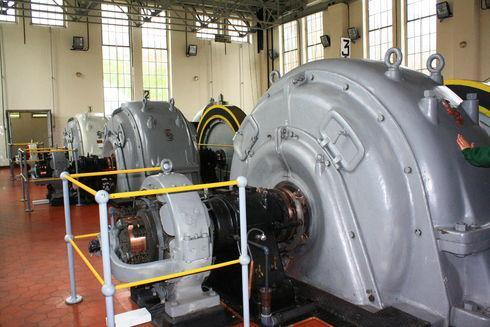 Elektrownia wodna Bielkowo na Raduni
