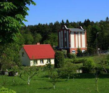 Elektrownia wodna Kolincz na Wierzycy