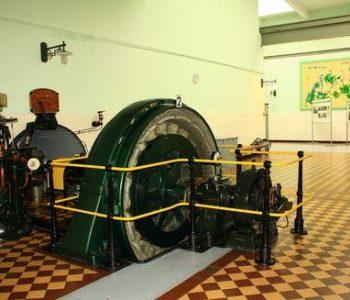 Elektrownia wodna Rutki na Raduni