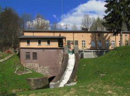 elektrownia wodna skarszew dolny
