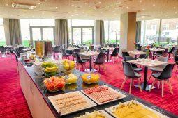 focus hotel premium gdansk buffet breakfast 5 copy