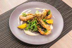 focus hotel premium gdansk restaurant dish 2 copy