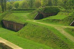 fort gory gradowej