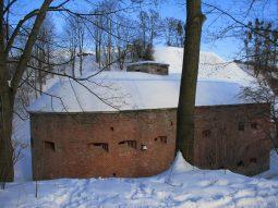 fort gory gradowej 6