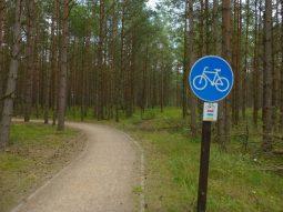 foto oznakowanie szlaku 2