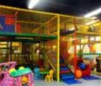 Fun Park – Centrum Zabaw dla Dzieci