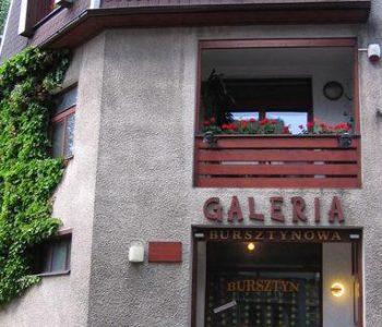Galeria Bursztynowa Narcyza Kalskiego