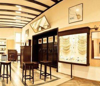 Galeria bursztynu Amber Gallery