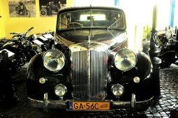 gdynskie muzeum motoryzacji 1