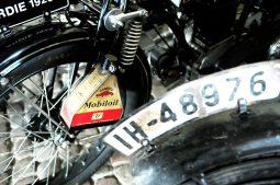 gdynskie muzeum motoryzacji 3