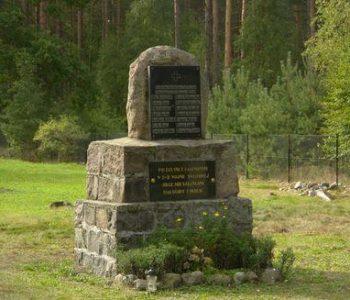 Górczyn: pomnik poległych w I wojnie światowej