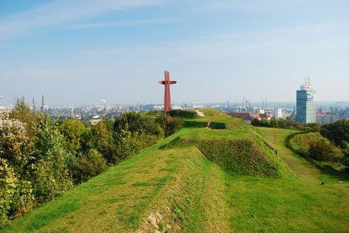 Grodzisko w Gdańsku