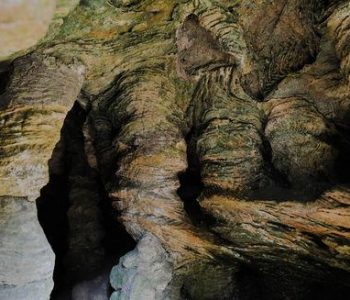 The Caves in Mechowo