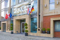 hotel admiral 2 mfrh original scaled