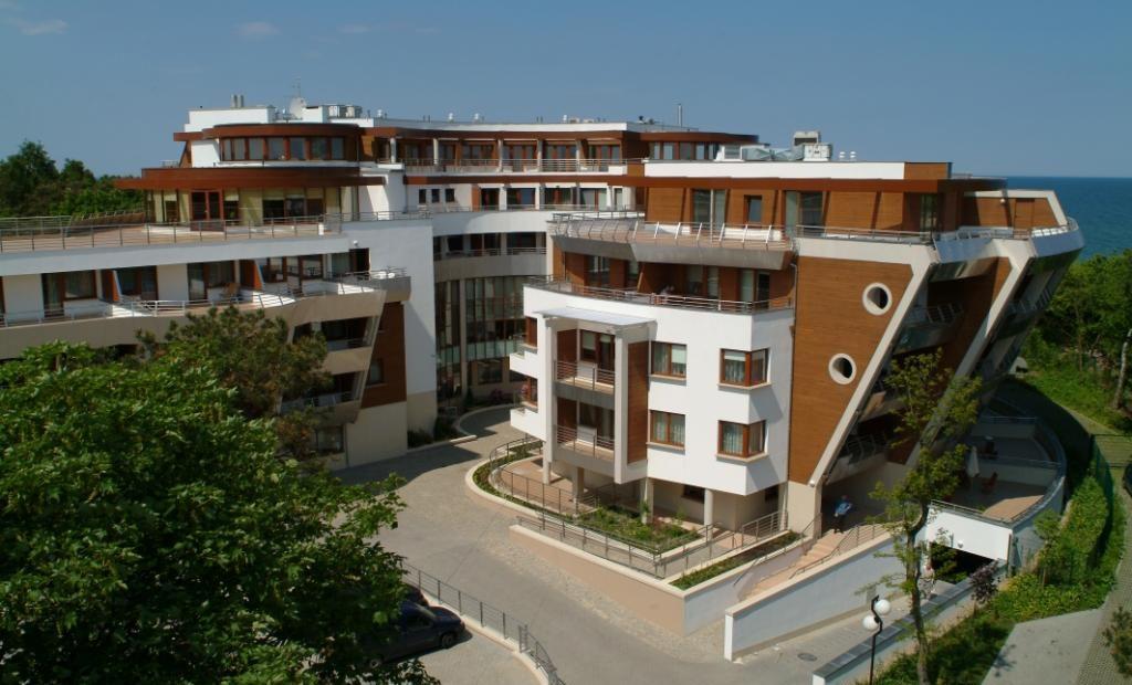 Hotel Dom Zdrojowy Resort & SPA