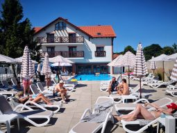 hotel kahlberg basen