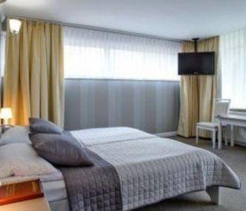 Hotel Niedzwiadek