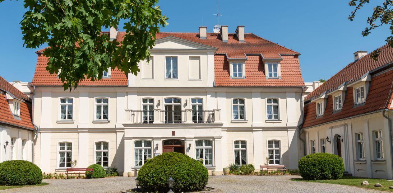 Hotel Pałac Godętowo