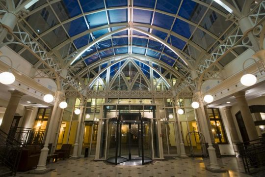 Hotel Radisson Blu, fot. mat. promocyjne