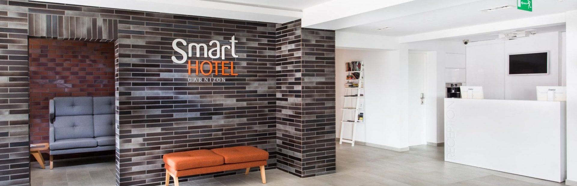 Hotel Smart Garnizon