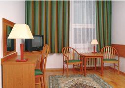 hotel zamkowy 1