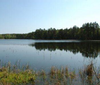 Jezioro Bardze Małe