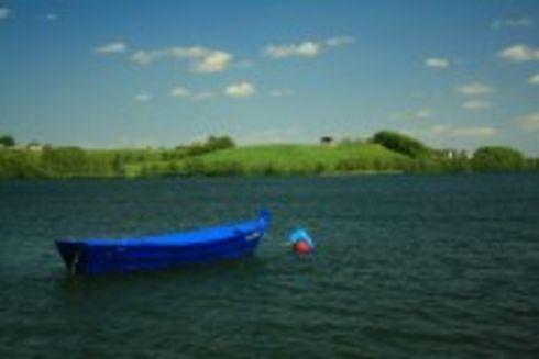 Białe Lake