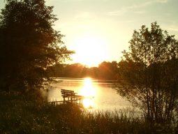jezioro bublik
