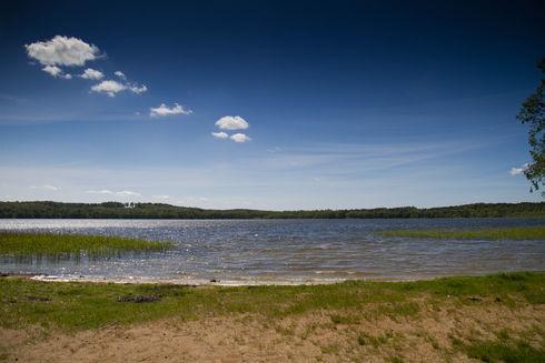 Jezioro Choczewskie