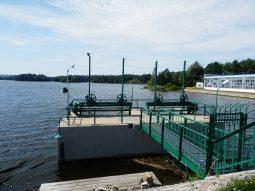 jezioro goszynskie