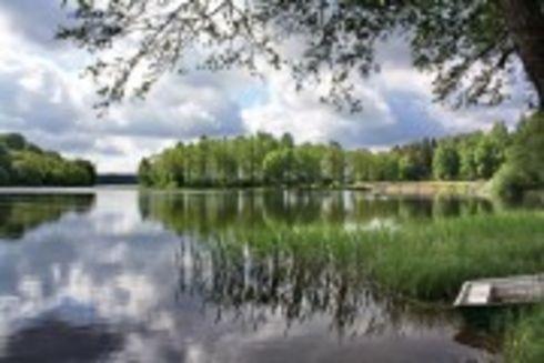 Jezioro Gowidlińskie