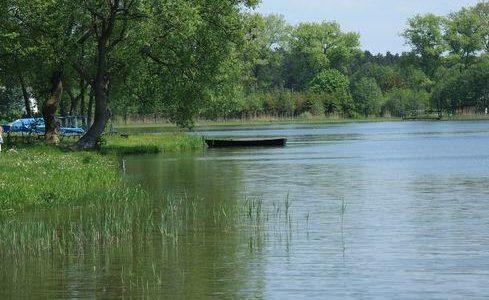 Jezioro Kałębie