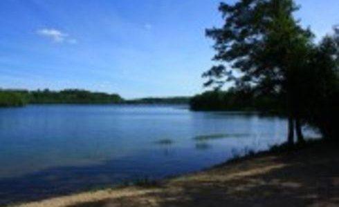 Jezioro Kłodno