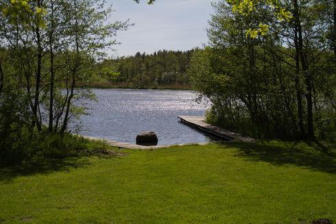 Jezioro Kopalińskie